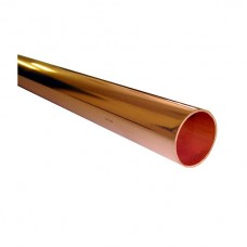 22MM COPPER TUBE 3M