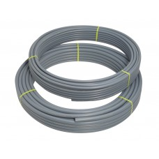 PA10015G   15MM X 100M BARRIER PIPE