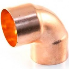 15MM ELBOW 90 DEGREE COPPER